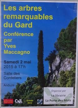2015 05 02 conf. arbres remarquables Y.Maccagno Anduze (10)
