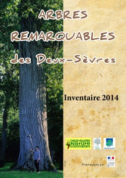 Arbres remarquables 79 _ inventaire 2014