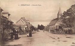 CP ancienne Duranville (2)