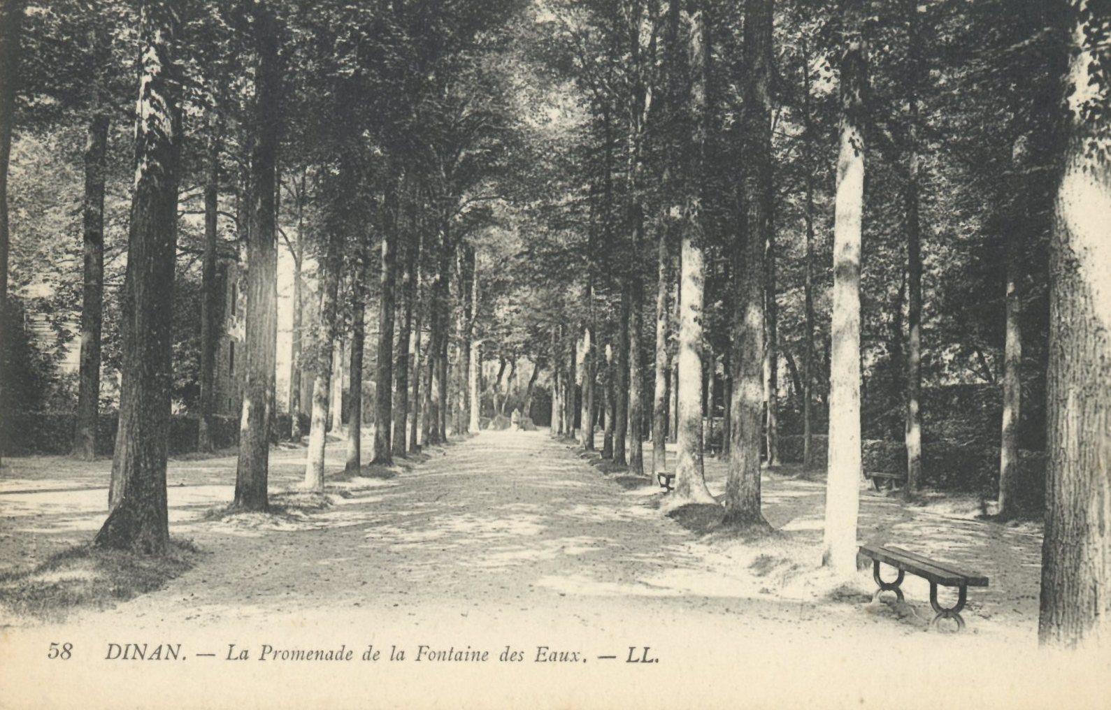 Fontaine des Eaux 1