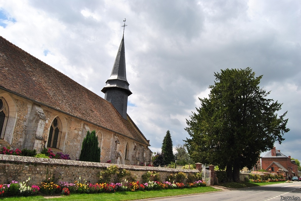 If La Neuville-du-Bosc (1)