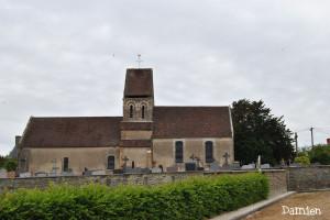 If de Saint Rémy Calvados, Damien Levillain (7)