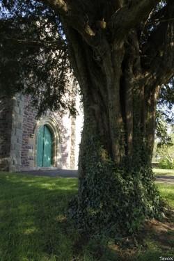 Le 2nd if de Saint Launeuc (3.4m) Côtes d'Armor Yannick Morhan (5)