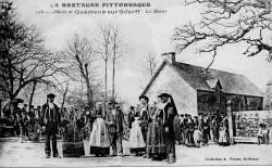 Les Noces vers 1907