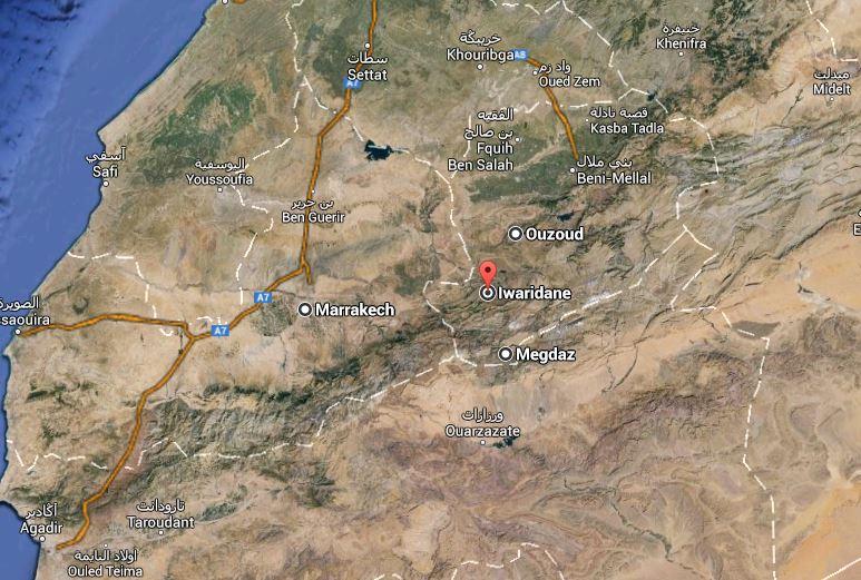 Maroc voyage Damien (1)
