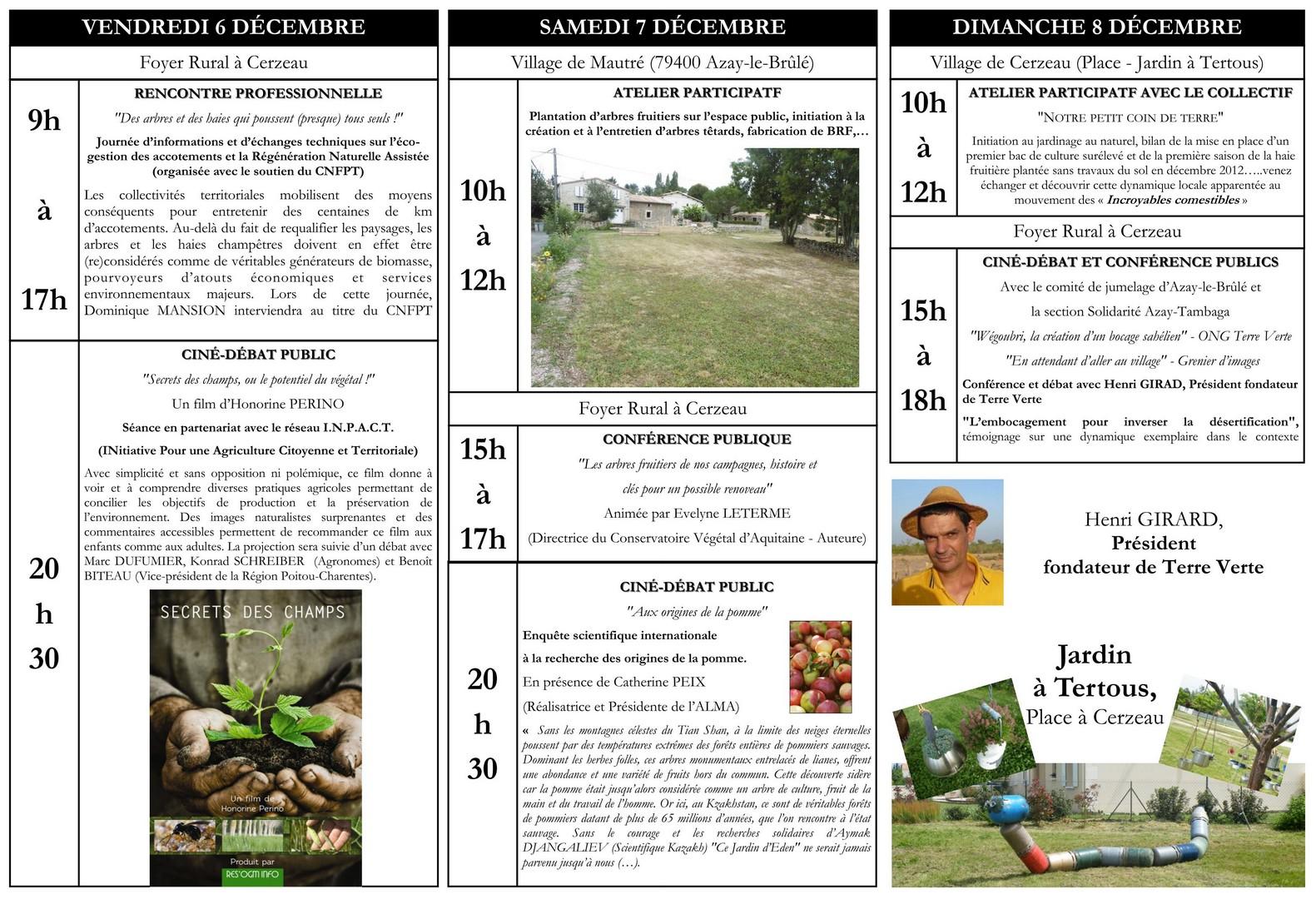 Programme rencontres sylvagraires 2013_01