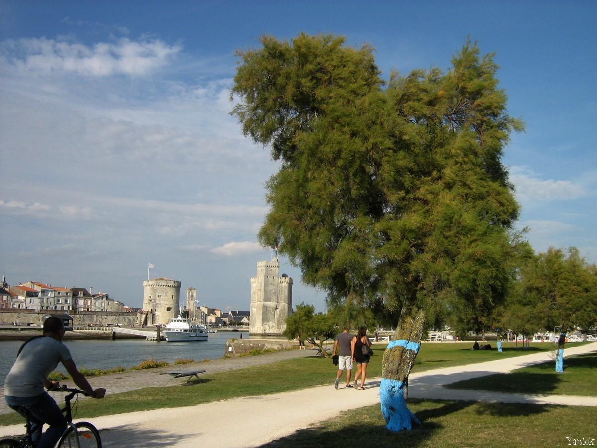 Xynthia-  La Rochelle - Tamaris 140
