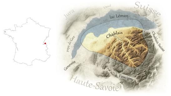 localisation-chablais
